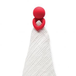 Держатель для полотенец Modesto Monkey Business Красный