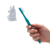 Держатель для зубной щетки Knight OTOTO Белый