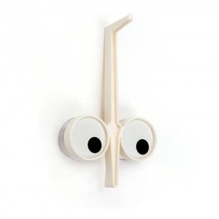 Держатель кухонных принадлежностей Look Hook Peleg Design Кремовый