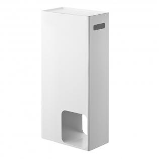 Держатель туалетной бумаги Tower Yamazaki Белый