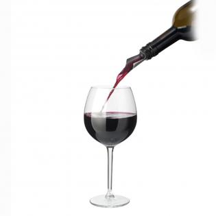 Дозатор (гейзер) для бутылки Pen Nib PO Selected Simplicity Burgundy