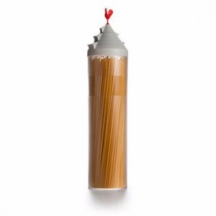 Емкость и мера для спагетти Spaghetti Tower OTOTO