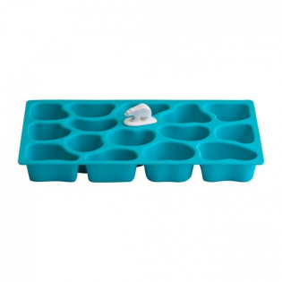 Форма для льда Polar Ice Tray Qualy Day Ocean