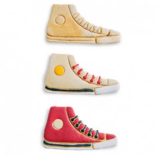 Форма для нарезки теста Sneaker Cookie Donkey
