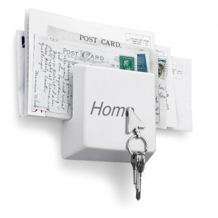 Ключница-органайзер с брелками Home PO Selected