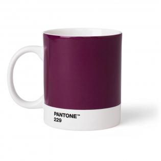 Кружка PANTONE Living Aubergine 229