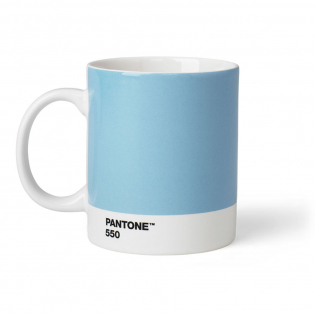 Кружка PANTONE Living Light Blue 550
