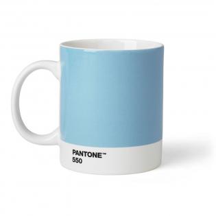 Кружка PANTONE Living Light Blue 550