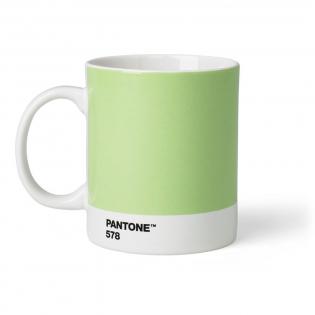 Кружка PANTONE Living Light Green 578