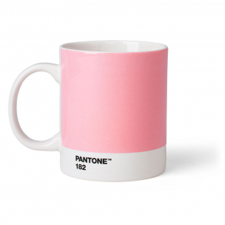 Кружка PANTONE Living Light Pink 182