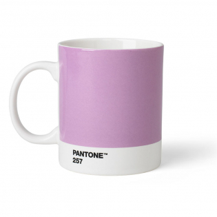 Кружка PANTONE Living Light Purple 257