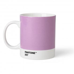 Кружка PANTONE Living Light Purple 257
