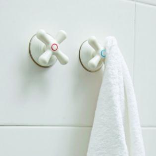 Крючки для полотенец Faucet Hangers Peleg Design
