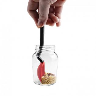 Кухонная мерная ложка Mini Supoon Dreamfarm Красная