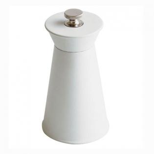 Мельница для соли Pepe Le Moco Alessi Белая