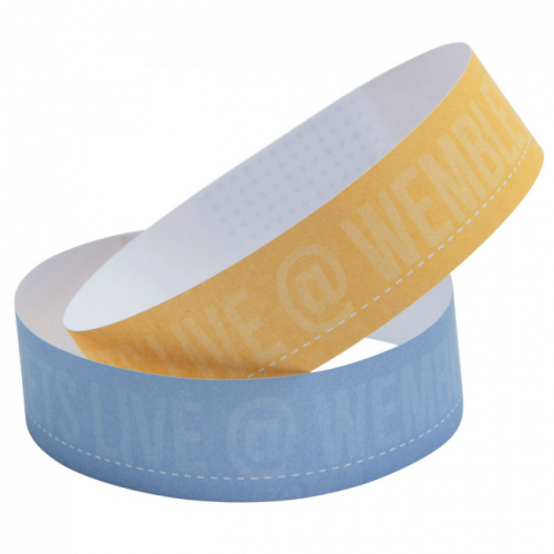 Набор браслетов для напоминаний Wrist Band Rocket Design