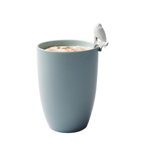 Набор чайных ложек Dove PO Selected Белый