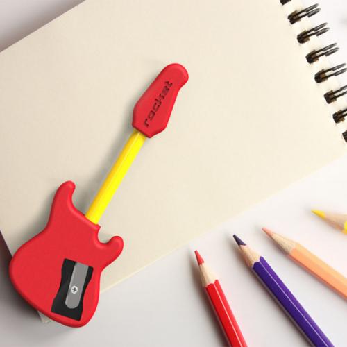 Набор для записей School of Rock Rocket Design