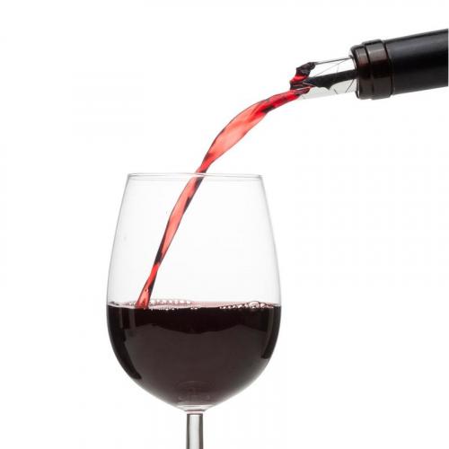 Набор дозаторов для вина Fine Vine Monkey Business