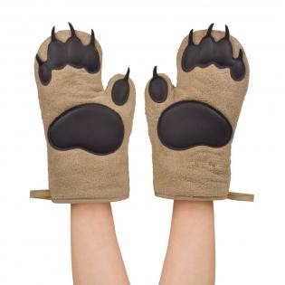 Набор прихваток для горячего Bear Hands Fred and Friends