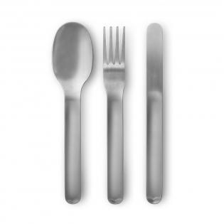 Набор столовых приборов Black+Blum Нержавеющая сталь