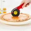 Нож для пиццы Top Spin Rocket Design Красный