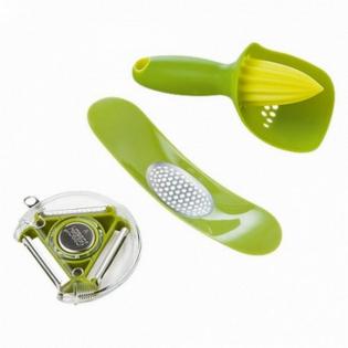 Подарочный набор кухонных принадлежностей Gadget Gift Set Joseph Joseph