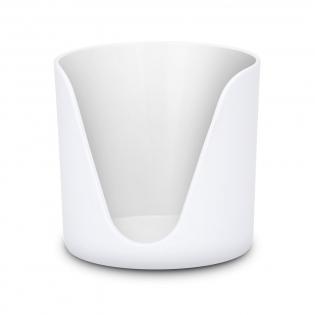 Подставка для чашки Spink Dreamfarm Белая
