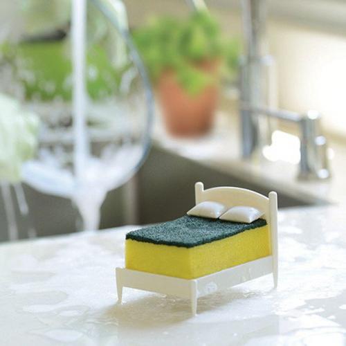 Подставка для кухонной губки Clean Dreams OTOTO