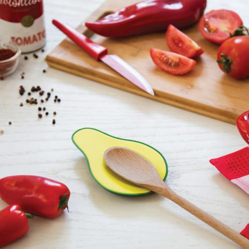 Подставка для ложки Avocado OTOTO