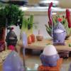 Подставка для яйца Arthur Peleg Design