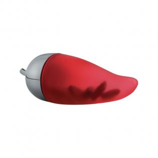 Шейкер для перца чили Piccantino Alessi Красный
