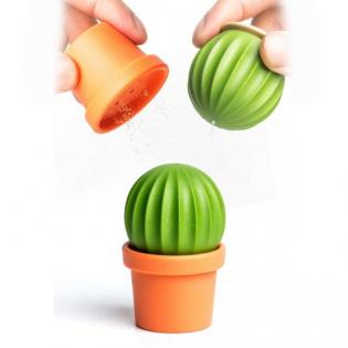 Шейкер для соли и перца Cactus Qualy