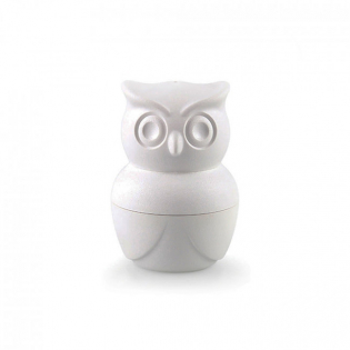 Шейкеры для соли и перца Morning Owl Qualy Белые