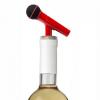 Стоппер для бутылки Dynamike Rocket Design Красный
