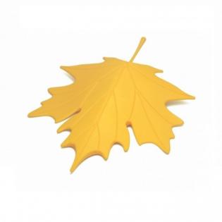 Стоппер для двери Autumn Qualy Желтый