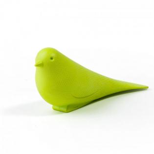 Стоппер для двери Dove Qualy Зеленый