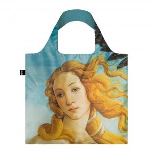 Сумка для покупок складная BOTTICELLI The Birth of Venus 1484-86 LOQI