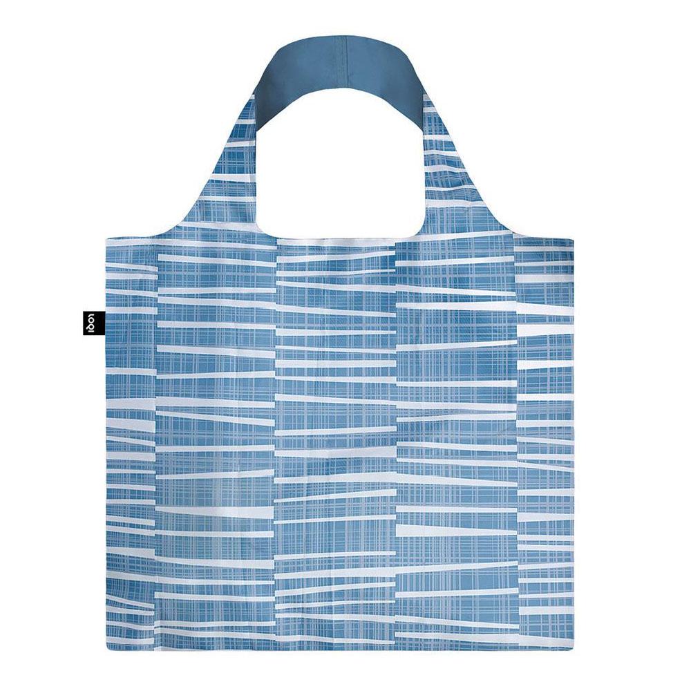 Сумка для покупок складная ELEMENTS Water LOQI