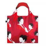 Сумка для покупок складная TRAVEL Geisha LOQI