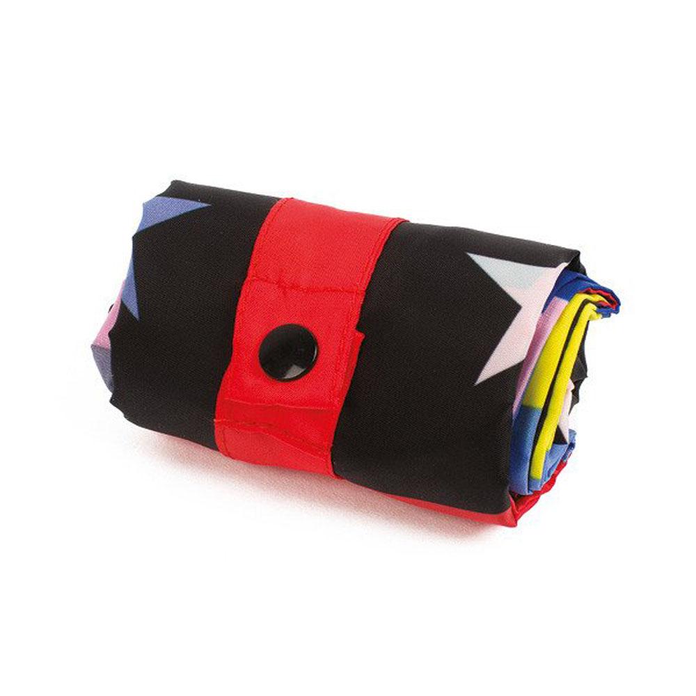 Сумка для покупок складная TRAVEL Stars & Stripes LOQI