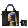 Сумка для покупок складная VERMEER Girl with a Pearl Earring 1665 LOQI