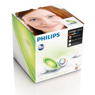 Светодиодный светильник LivingColors Bloom Philips
