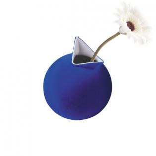 Ваза Cuco PO Selected Синяя