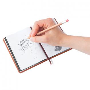 Влагозащищенный блокнот Waterproof Notebook V2 Luckies