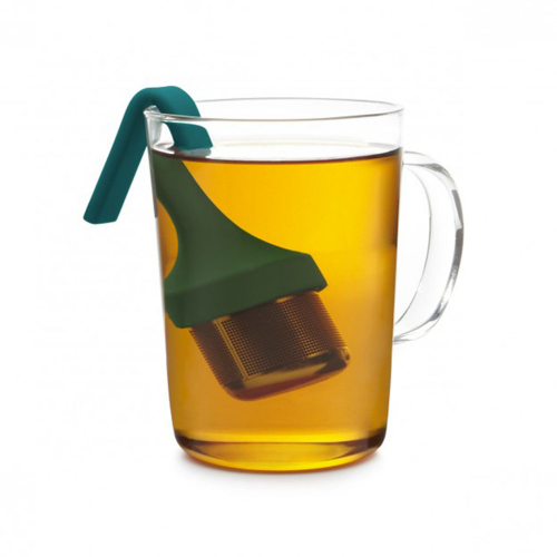 Заварник для чая Mytea Umbra Бирюзовый