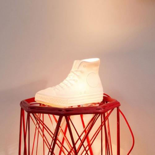 Оригинальные лампы и светильники