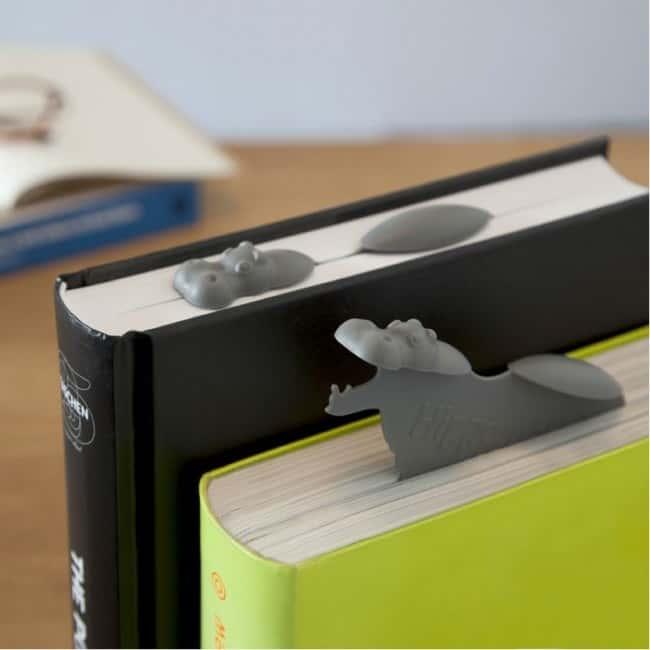Закладки для книг и букенды (упоры для книг)