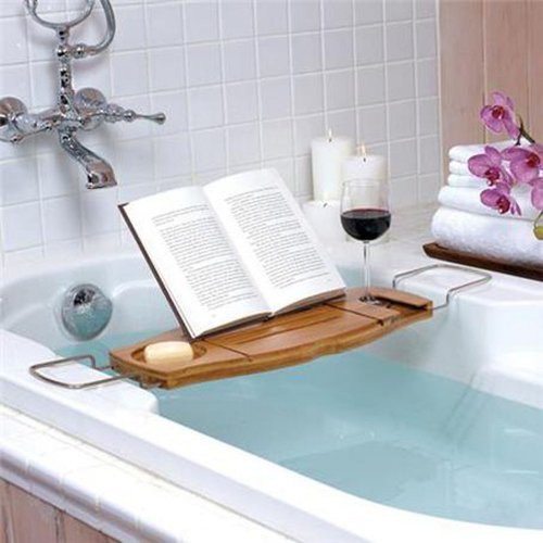 Полка для ванной Aquala Umbra Natural